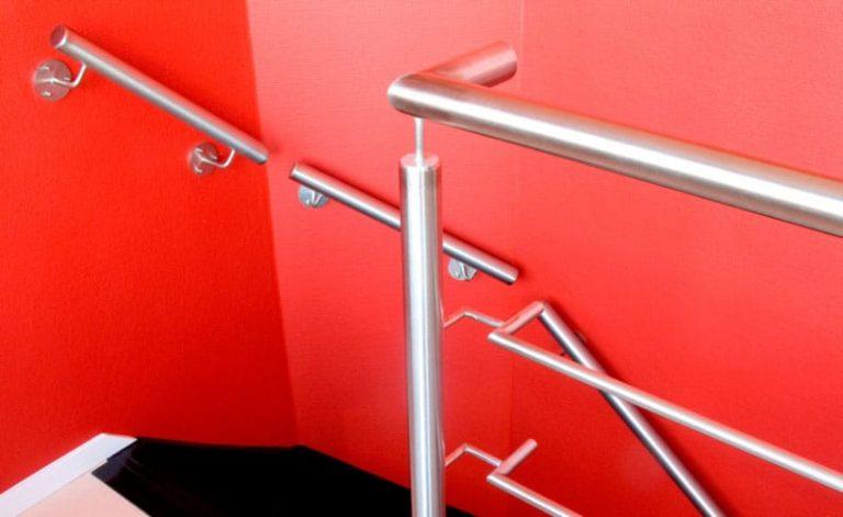 RVS trapleuning 5 voordelen voor het kiezen van RVS