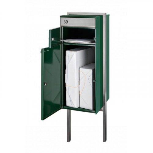 Postpakketbrievenbus-vrijstaand-model-met-Electronisch-slot-open2
